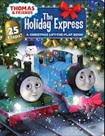 The Holiday Express (Thomas & Friends)