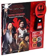 Star Wars Movie Theater Storybook & Movie Projector (Star wars)