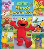 Sesame Street (Lift-The-Flap)