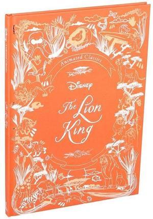 Disney Animated Classics