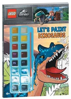 Lego(r) Jurassic World(tm)