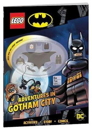 Lego(r) Batman(tm)
