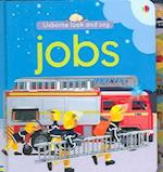Jobs (Usborne Look and Say)