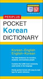 Pocket Korean Dictionary (Periplus Pocket Dictionaries)