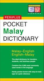 Pocket Malay Dictionary (Periplus Pocket Dictionaries)