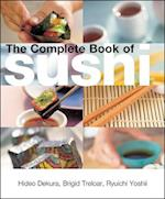 The Complete Book Of Sushi