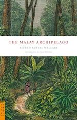 The Malay Archipelago af Alfred Russel Wallace, Tony Whitten