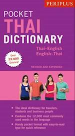 Periplus Pocket Thai Dictionary