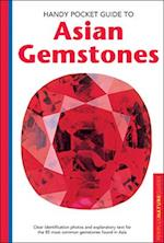 Handy Pocket Guide to Asian Gemstones (Handy Pocket Guides)