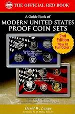 A Guide Book of United States Proof Coin Sets (Official Red Books)