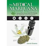 The Medical Marijuana Guidebook af David Downs