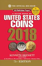 A Guide Book of United States Coins (GUIDE BOOK OF UNITED STATES COINS)