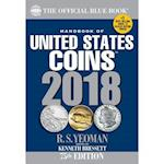 Handbook of United States Coins 2018 (Handbook of United States Coins)