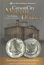 Carson City Morgan Dollars, 4th Edition