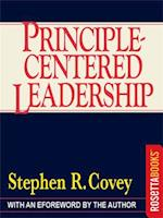 Principle-Centered Leadership (Best Sellers)
