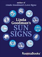 Linda Goodman's Sun Signs (Best Sellers)