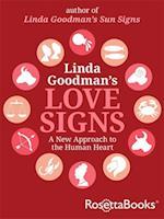 Linda Goodman's Love Signs (Best Sellers)