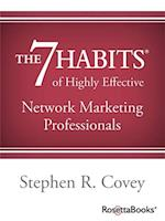 7 Habits of Highly Effective Network Marketing Professionals af Stephen Covey
