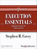Execution Essentials