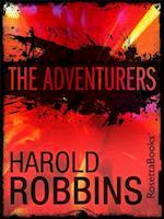 Adventurers af Harold Robbins