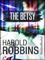 Betsy af Harold Robbins