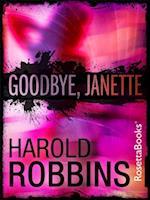 Goodbye, Janette af Harold Robbins