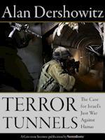 Terror Tunnels af Alan M. Dershowitz