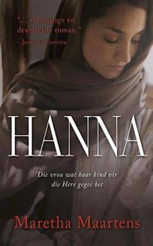 Hanna af Maretha Maartens