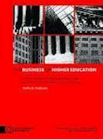 Business Of Higher Education