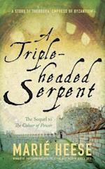 Triple-headed Serpent