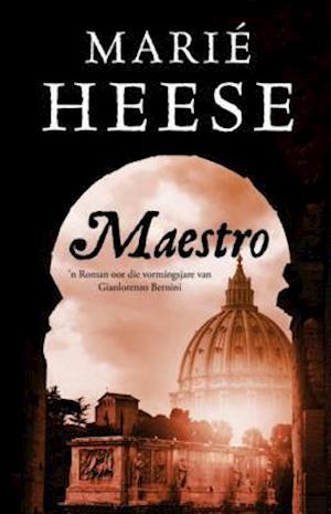 Maestro af Marie Heese