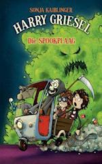 Harry Griesel 2: Die spookplaag af Sonja Kaiblinger