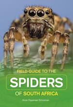 Field Guide to South African Spiders (EPDF)