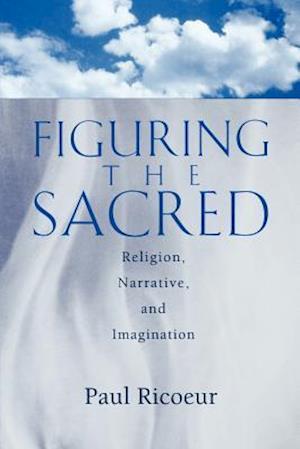 Bog, paperback Figuring the Sacred af Paul Ricoeur