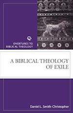 Biblical Theology of Exile (OVERTURES TO BIBLICAL THEOLOGY)