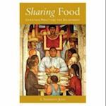 Sharing Food af L. Shannon Jung