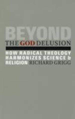 Bog, paperback Beyond the God Delusion af Richard Grigg