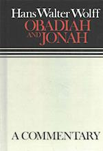 Obadiah and Jonah (Continental Commentaries)