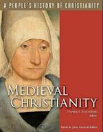 Medieval Christianity (People's History of Christianity, nr. 4)