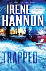 Trapped (Private Justice)