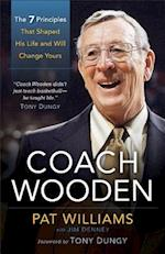 Coach Wooden af Pat Williams, James Denney