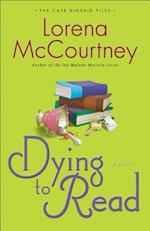 Dying to Read (The Cate Kincaid Files)
