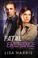 Fatal Exchange (Southern Crimes)