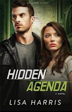 Hidden Agenda (Southern Crimes)