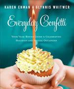 Everyday Confetti af Karen Ehman, Glynnis Whitwer