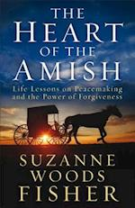 The Heart of the Amish af Suzanne Woods Fisher