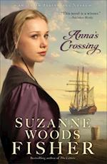 Anna's Crossing af Suzanne Woods Fisher