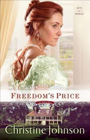 Bog, paperback Freedom's Price af Christine Johnson