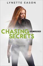 Chasing Secrets (Elite Guardians)