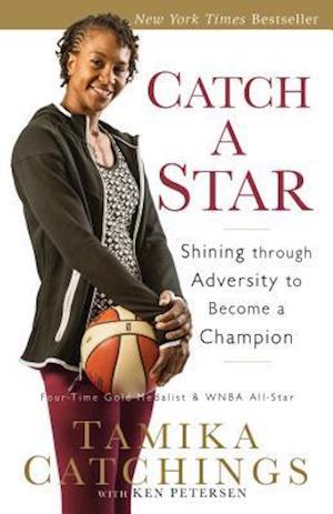 Bog, paperback Catch a Star af Tamika Catchings